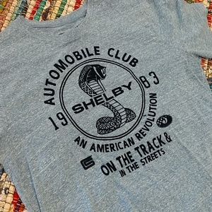 Shelby Mustang T-shirt